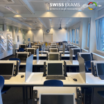 IELTS Test Schweiz - official registration with Swiss Exams in Switzerland