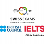 Swiss Exams and the British Council signed an Agreement for delivering IELTS Computer-Based testing.